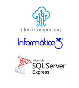 Cloud Db Informatica